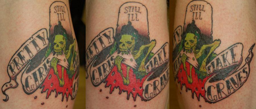 hello kitty tattoo art. Tattoo